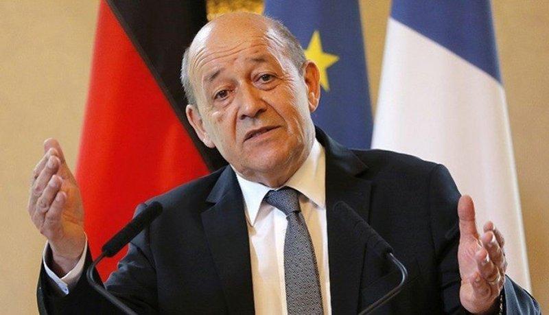 فرنسا تطالب إيران بالعودة إلى المفاوضات النووية
