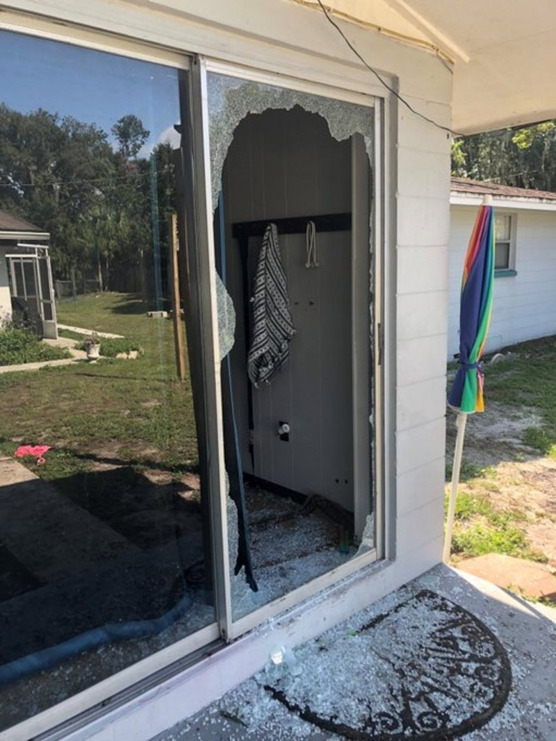 مقتل 4 أمريكيين بنيران مسلح في ولاية فلوريدا