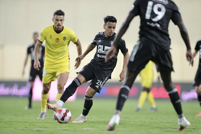 """الحزم والفيصلي """"حبايب"""" .. في الجولة الثامنة من الدوري"""