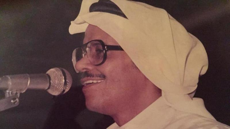 ابن طلال مداح: من حقي إيقاف كافة أعمال والدي بالعالم