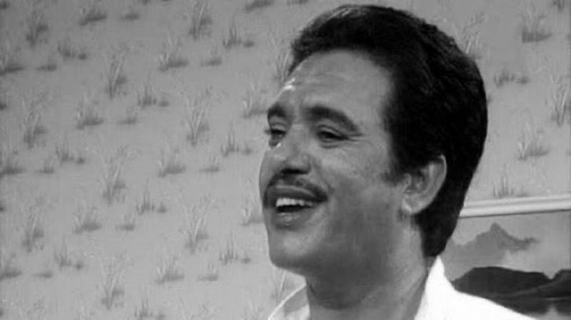 وفاة رائد الدراما السعودية محمد حمزة.. والفنانون ينعونه
