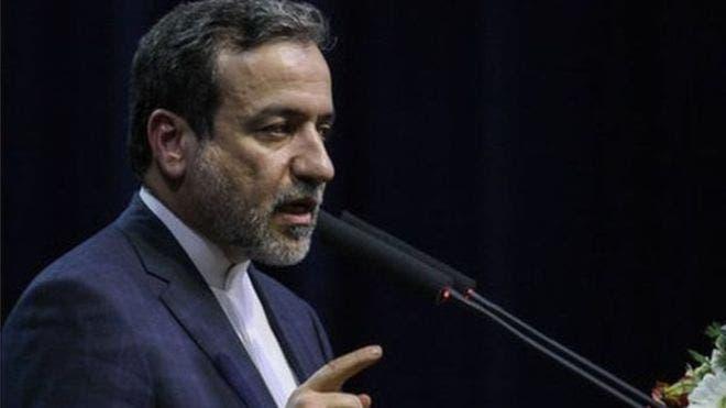 """وفد إيراني يبحث مع الأوروبيين تطورات آلية """"سناب باك"""""""
