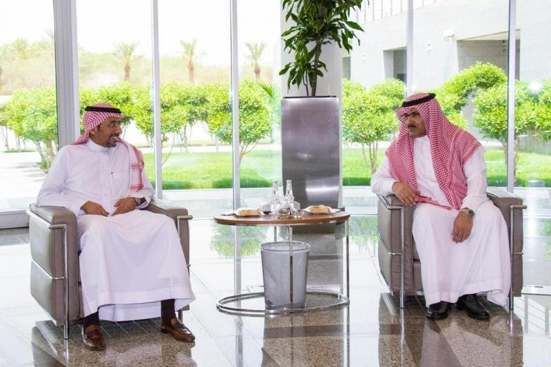 """إعمار اليمن"""" و""""الصادرات السعودية"""" يتعاونان لتحسين بيئة التصدير باليمن"""