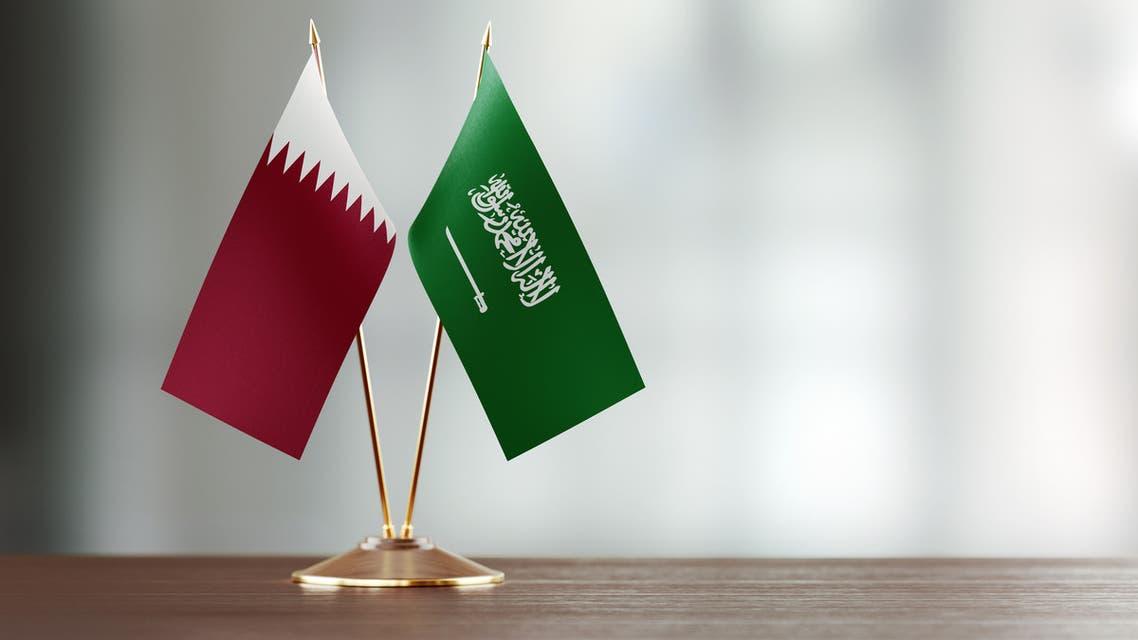 الكويت تعلن فتح الأجواء والحدود بين السعودية وقطر