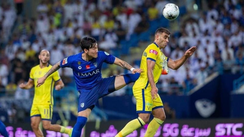 الرابطة تطلق بروتوكول مباريات الدوري السعودي