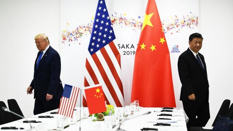 ترمب: لا أستبعد إغلاق قنصليات أخرى للصين