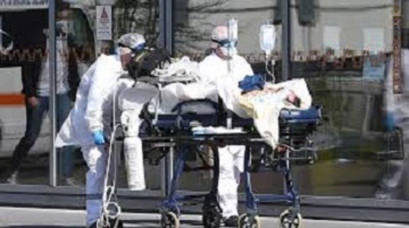 """""""كورونا"""" يقفز بعدد الوفيات في فرنسا إلى 29.920"""