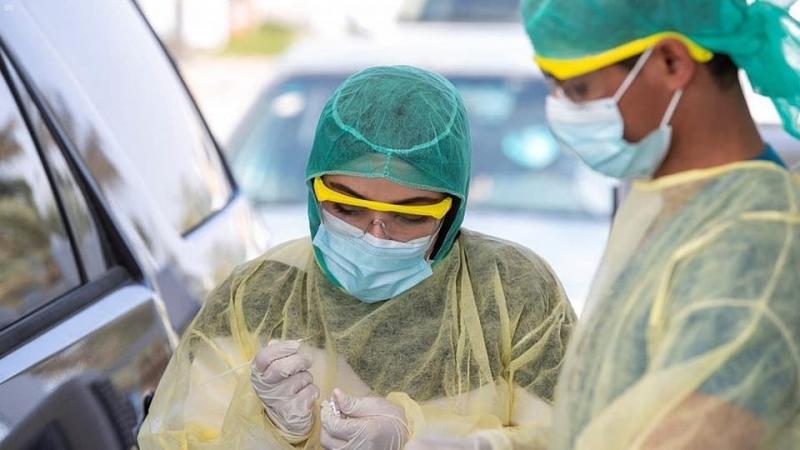 السعودية: 44 وفاة بكورونا و2331 إصابة جديدة وشفاء 3139