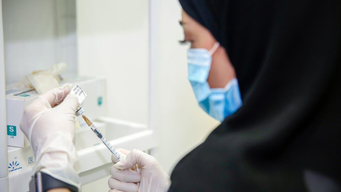 الصحة السعودية: لقاح أسترازينيكا آمن وفعال