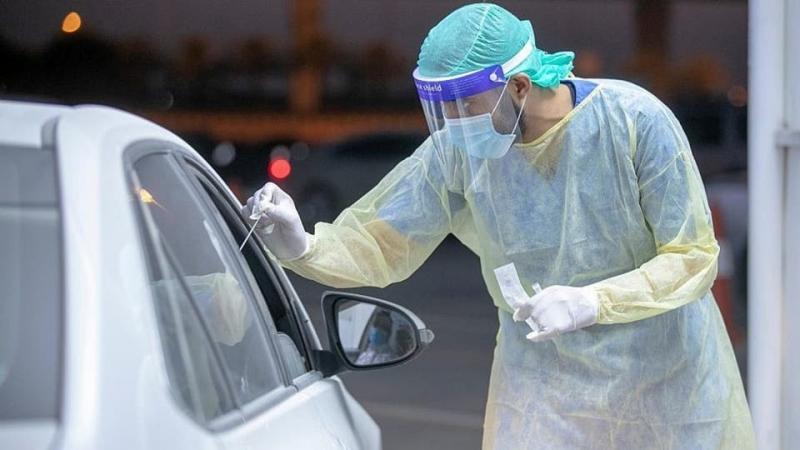 الصحة السعودية: 2238 إصابة جديدة بكورونا
