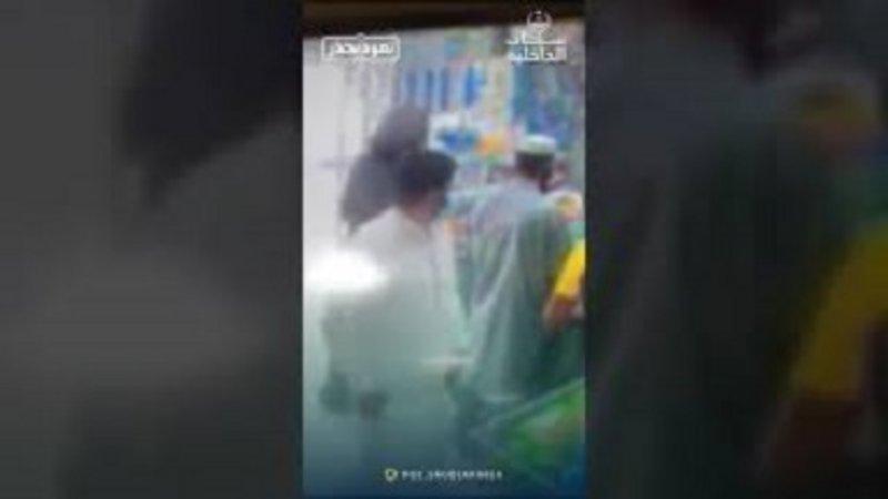 مسلح يطلق النار على عامل بقالة بالمجمعة.. والشرطة تطيح به