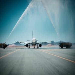 """انتهاء المرحلة الثانية من """"تطوير مطار العلا"""".. طفرة هنا تفاصيلها"""