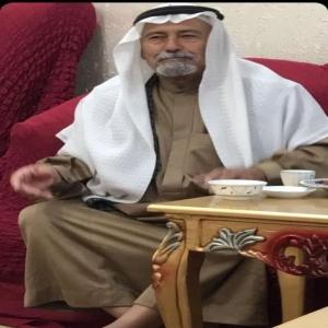 رحل مطر بن جزاء وبقي اثره الطيب
